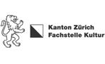 Kanton Zürich Kultur - Sponsor