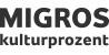 Migros Kulturprozent - Sponsor