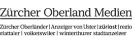 Zürcher Oberland Medien - Sponsor