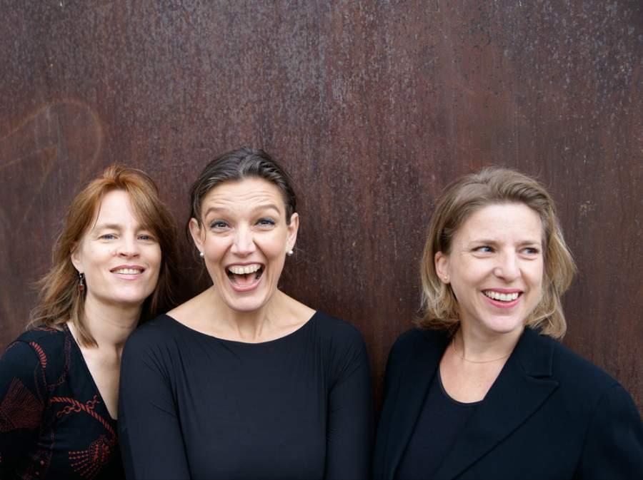 Adventskonzert mit dem Absolut Trio