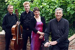 Prazák Quartett