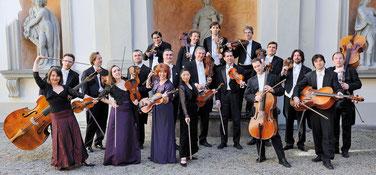Kammerorchester Arpeggione Hohenems
