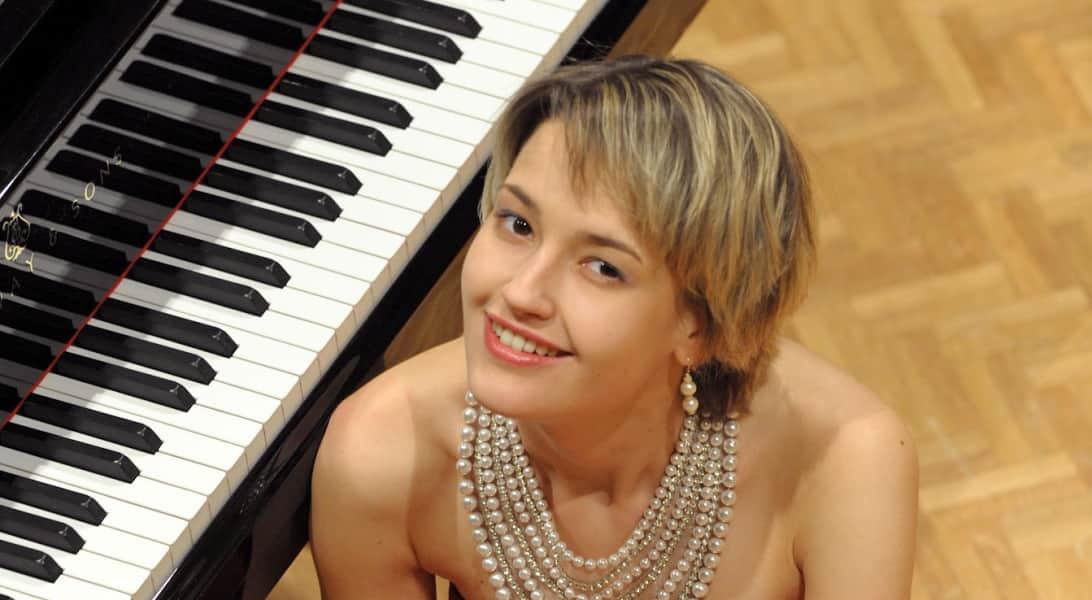 Klavierissimo - Arta Arnicane