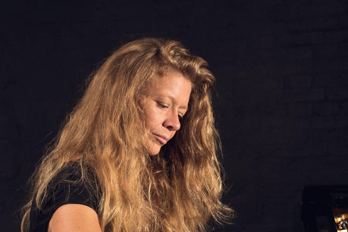 Klavierissimo - Christina Bjørkøe