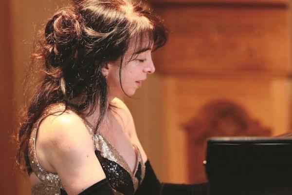 Klavierissimo - Eliane Rodrigues