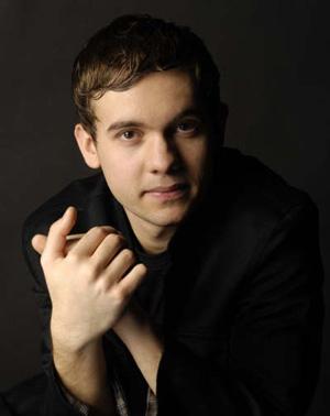 Klavierissimo: Evgeni Bozhanov