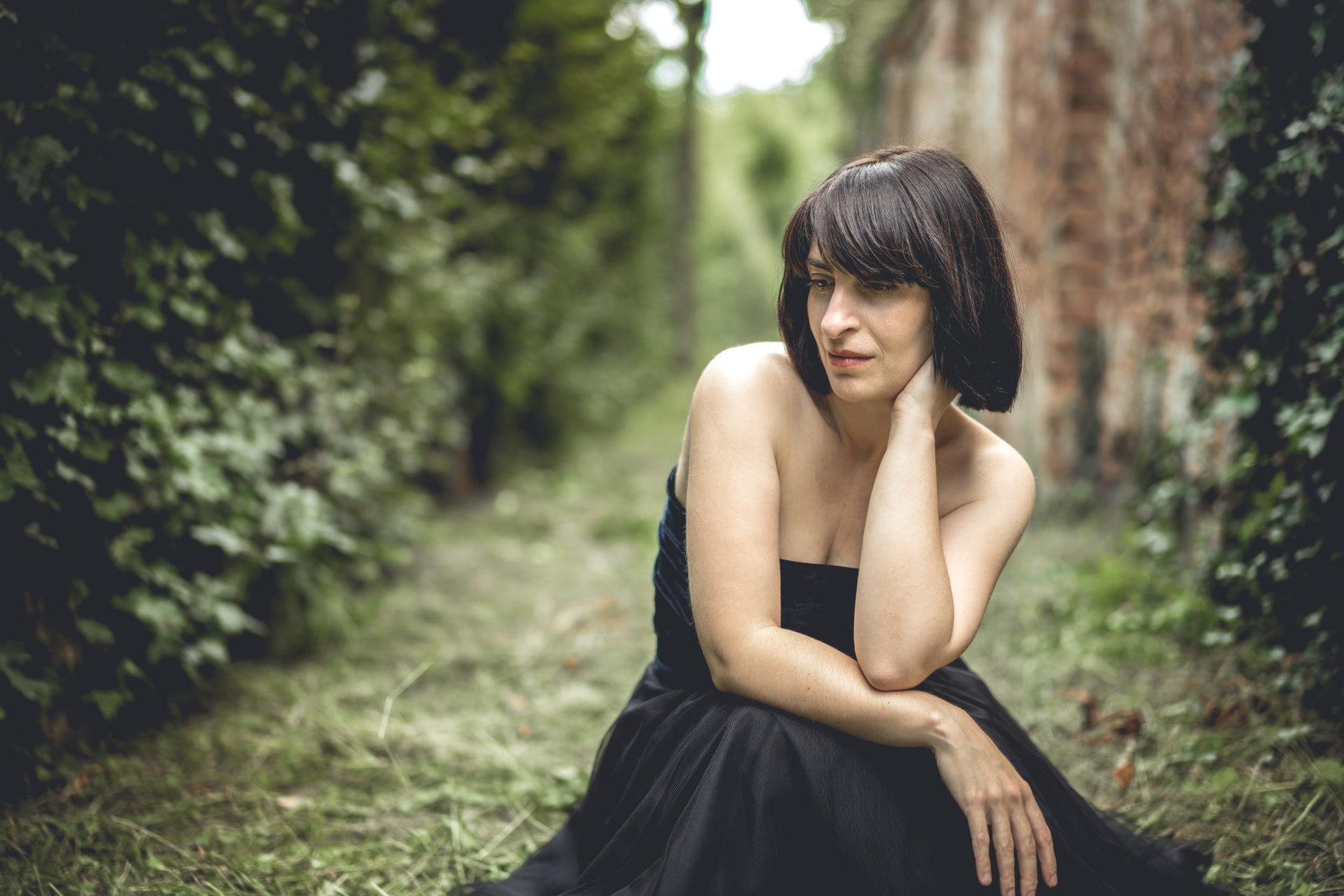 Klavierissimo: Ketevan Sepashvili