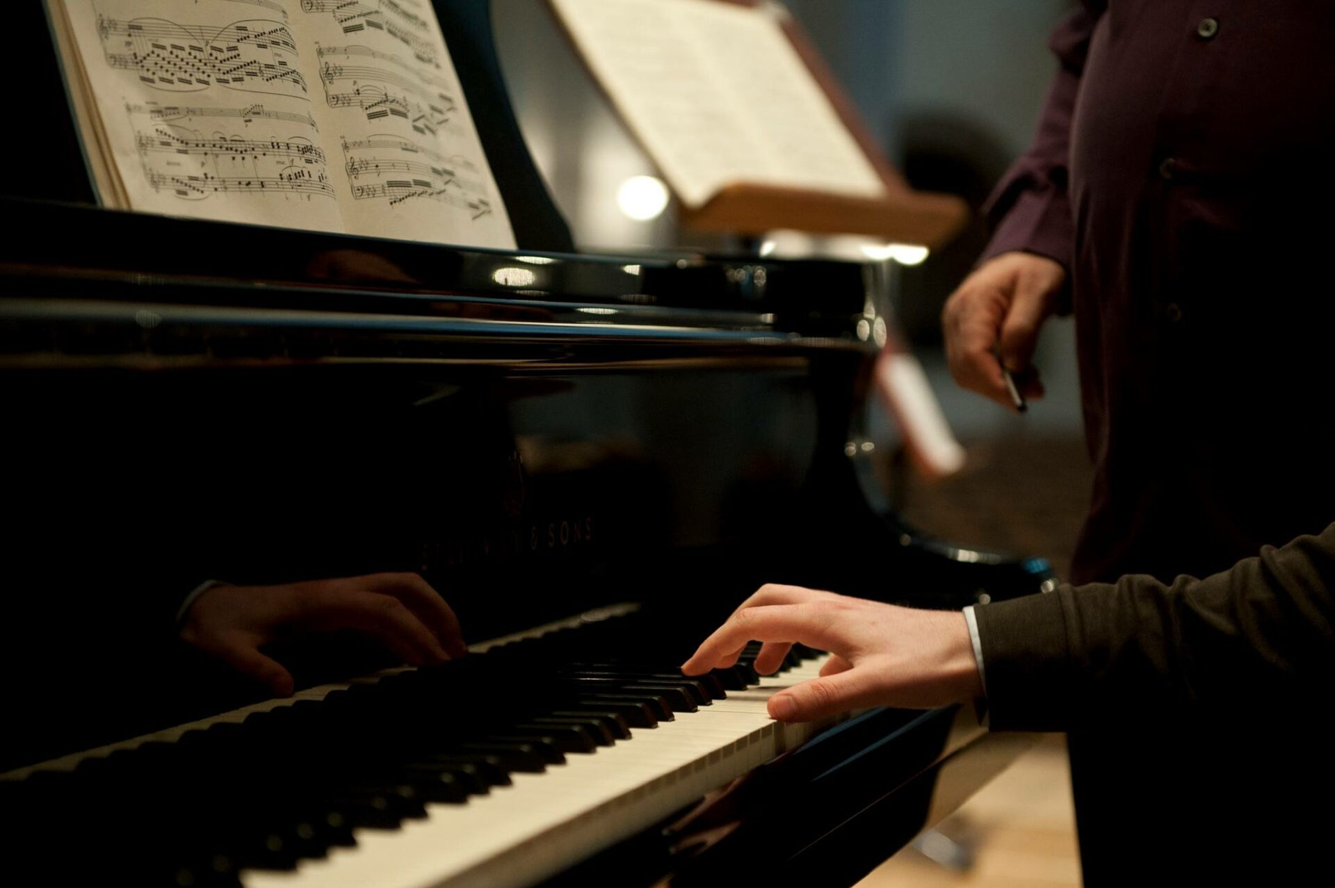 Klavierissimo Plus - Junge Talente