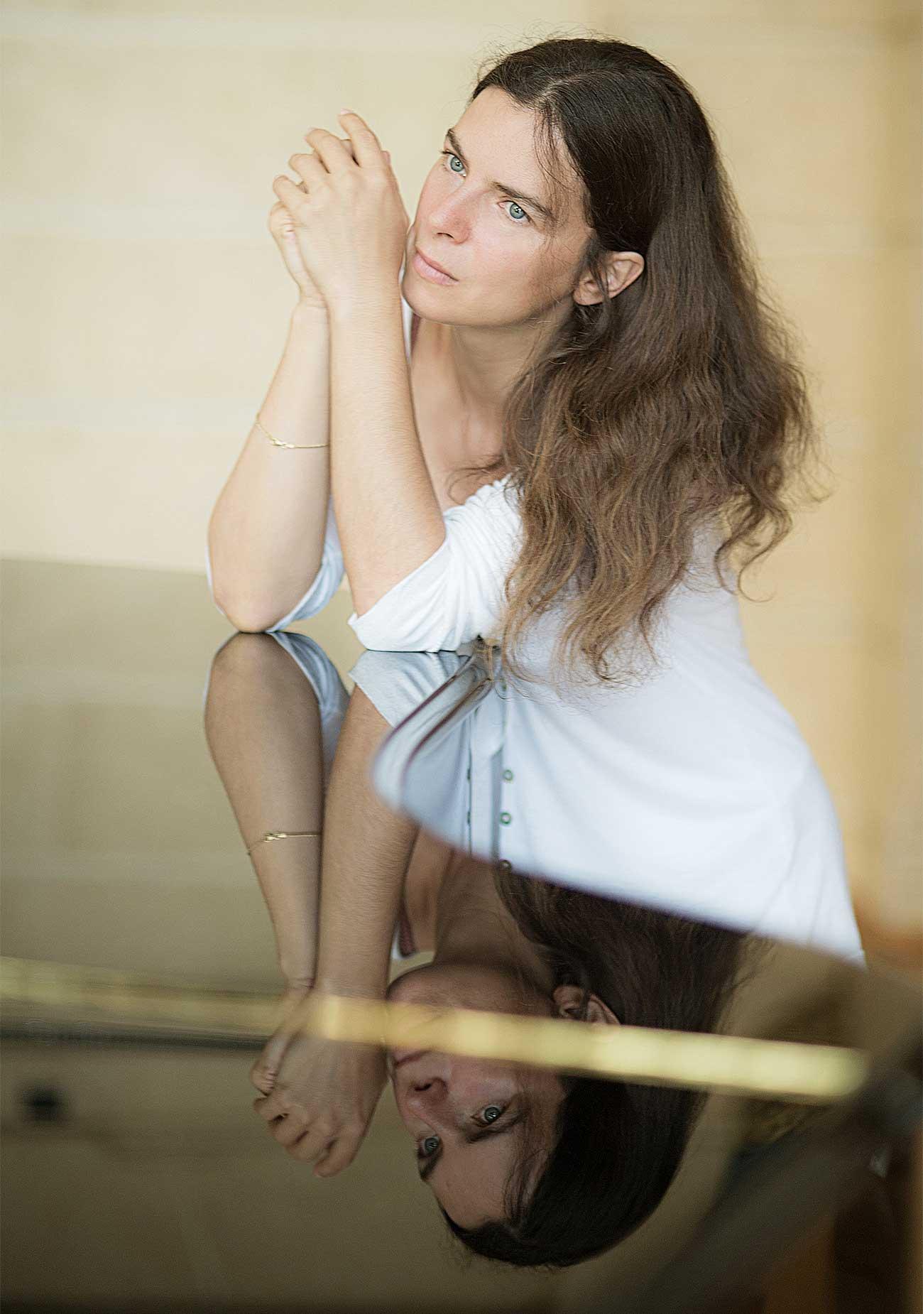 Klaviergeheimnisse mit Alice di Piazza
