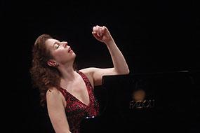 Klavierissimo: Angela Hewitt