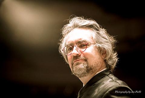 Klavierissimo - Konstantin Scherbakov