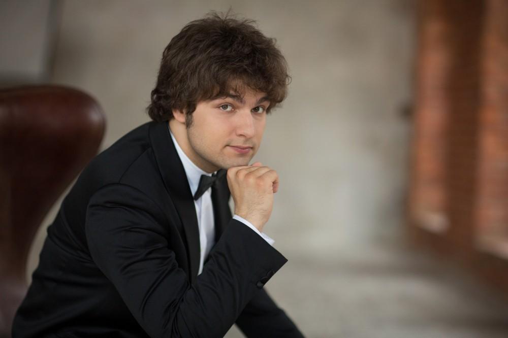 Klavierissimo: Lukas Geniusas