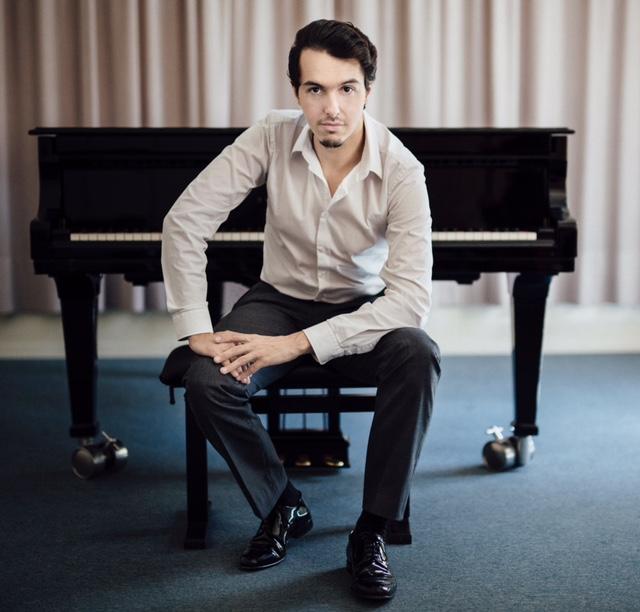 Klavierissimo extra - Joseph-Maurice Weder