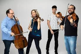 Merel Quartett, Werner Bärtschi