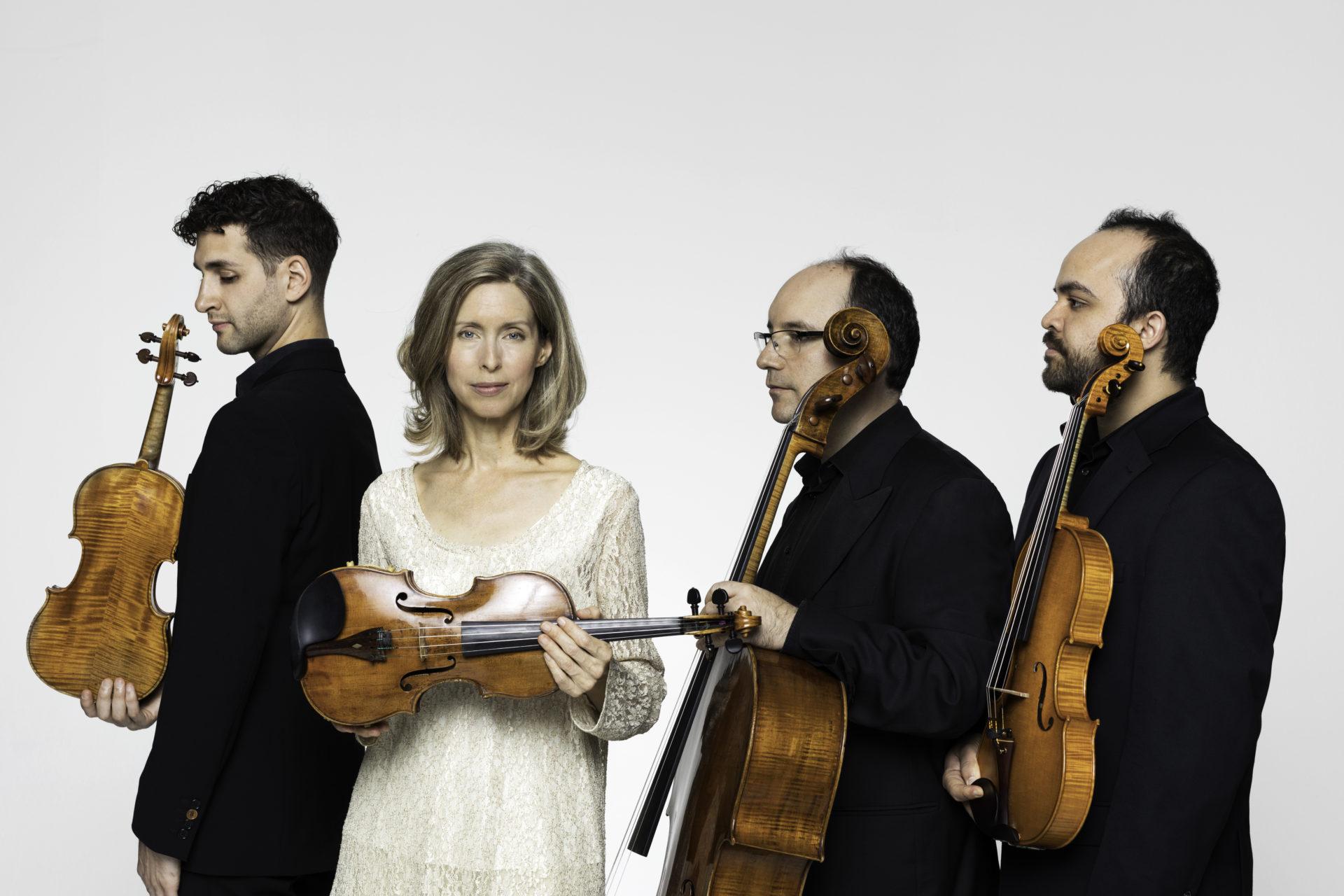 Mendelssohns Oktett