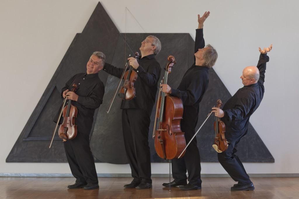 Stamitz Quartett