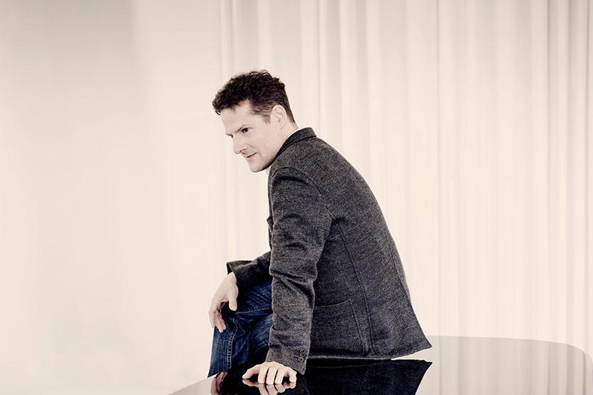 Klavierissimo - Oliver Schnyder