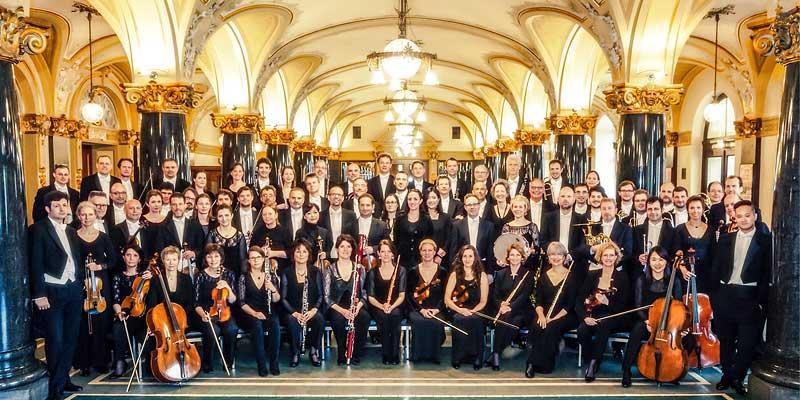 Sinfonieorchester Wuppertal, Alena Baeva, Violine, Anastasia Kobekina, Cello,