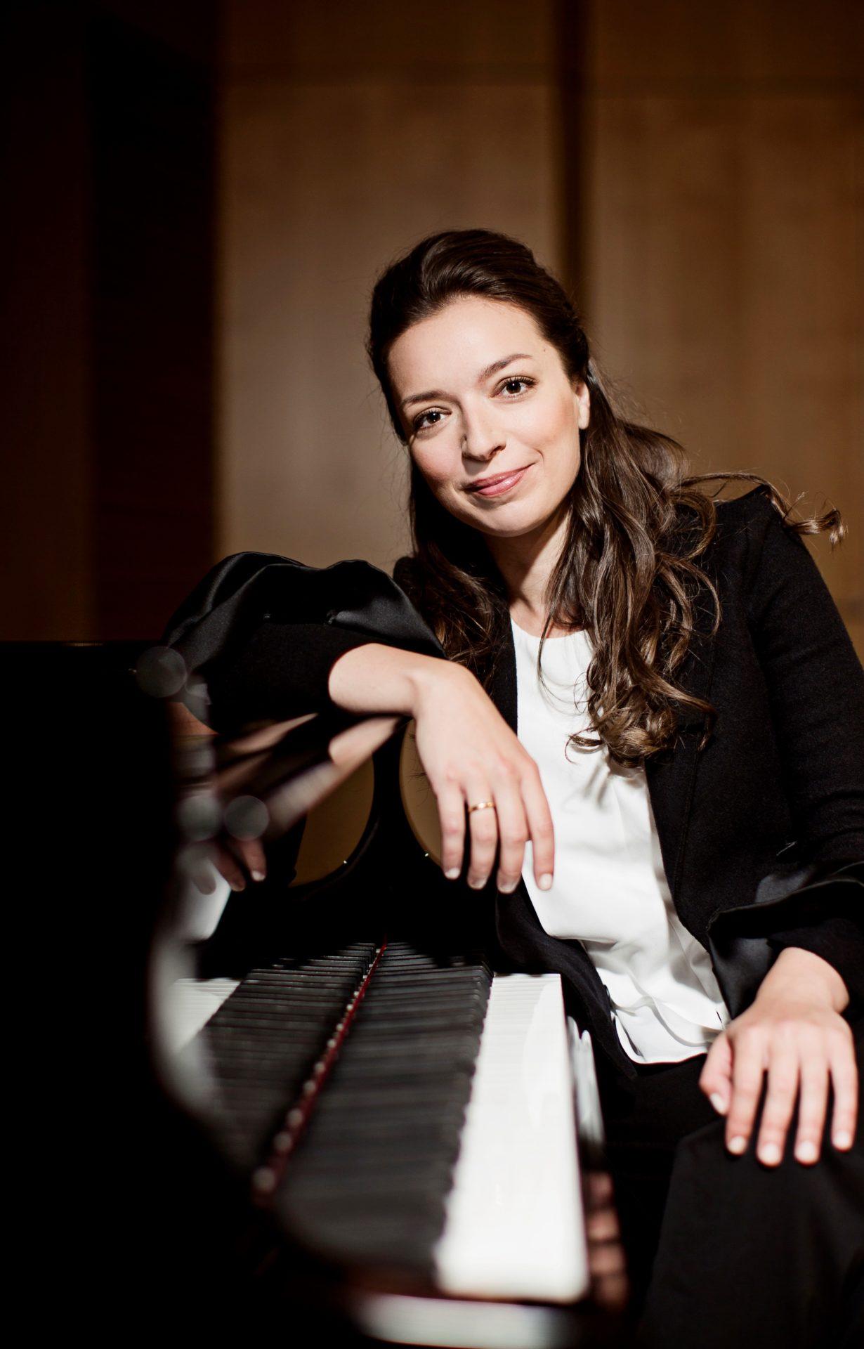Klavierissimo: Yulianna Avdeeva