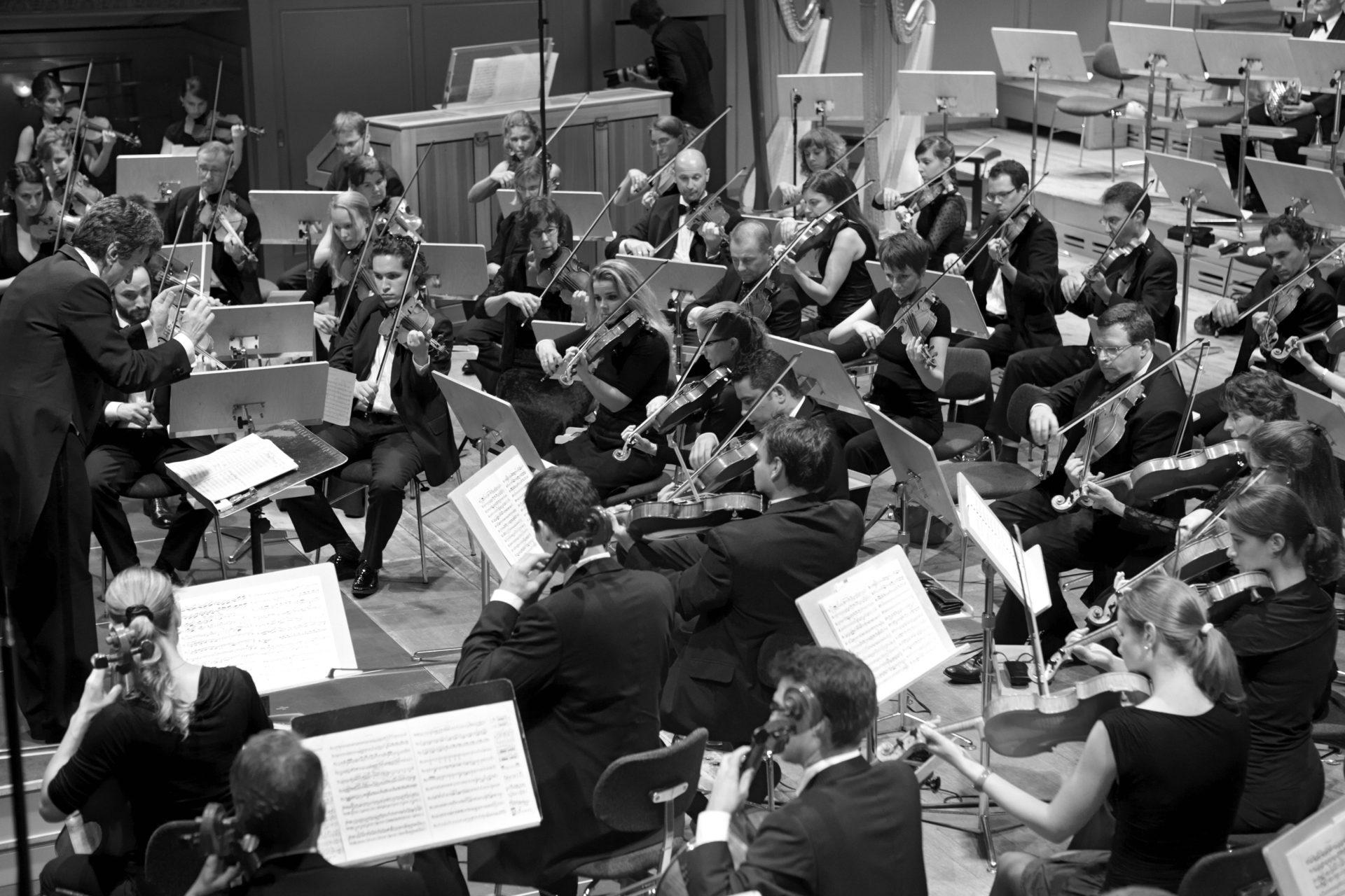 Alumni Sinfonieorchester Zürich