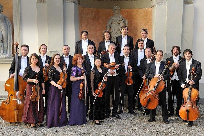 Haydn und Rossini mit dem Kammerorchester Hohenems