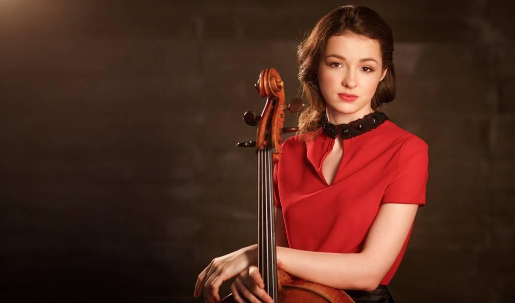 Sinfonieorchester Wuppertal, Alena Baeva, Anastasia Kobekina