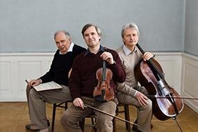 Guarneri Trio Prag