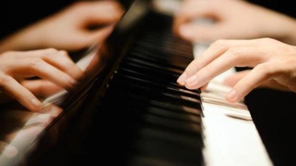 Klavierissimo: Junge Talente