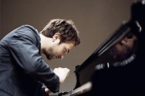 Klavierissimo: Herbert Schuch
