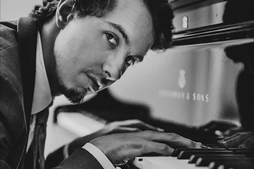 Klavierissimo im Sommer - Joseph-Maurice Weder