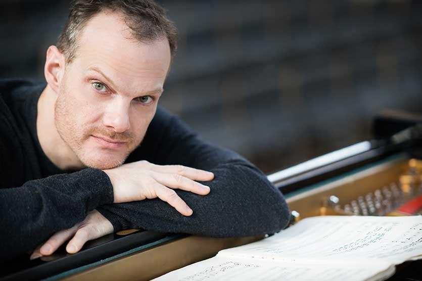 Klavierissimo - Lars Vogt