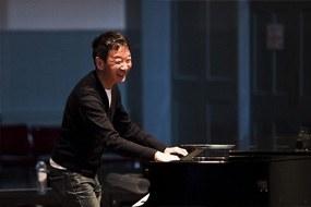 Klavierissimo: Melvyn Tan