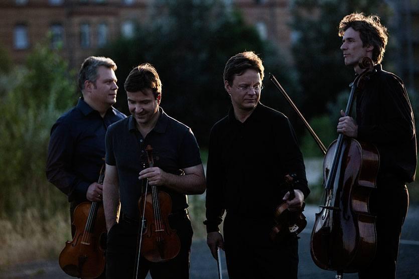 vogler-quartett